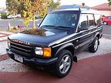 2002 Land Rover Discovery Series Ii 4 Dr Se Awd Suv My Car In The