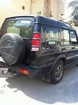 2002 Land Rover Discovery Suv Used Car For Sale In Bahrain