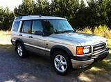 2002 Land Rover Discovery Series Ii 4 Dr Se Awd Suv Another Pic At