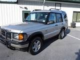 1999 Land Rover Discovery Series Ii Automatic Suv Awd 4x4 Non Smoker