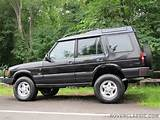 1999 Land Rover Discovery Sd Awd 4dr Suv