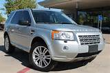 2009 Land Rover Lr2 Hse In Ft Worth Tx