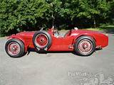 Aston Martin 2 Litre Speed Brooklands Single Seater 1938 For Sale 4