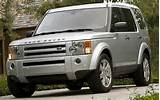 Used 2009 Land Rover Lr3 Suv Review