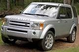 Used Wheels Reviews 2005 09 Land Rover Lr3