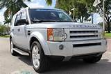 2009 Land Rover Lr3 West Palm Beach Fl Salac25499a503285