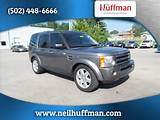 Used 2009 Land Rover Lr3 Base Suv In Louisville