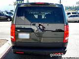 Used 2006 Land Rover Lr3 For Sale In Seattle 98125 Usa 4 Wheel Disc