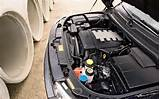2006 Land Rover Lr3 Hse Engine View