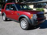 2005 Land Rover Lr3 Se Photo 1 Tampa Fl 33618