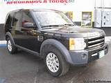 Used Land Rover Lr3 Se For Sale In South Gate Ca Usa