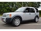 2005 Land Rover Lr3 Se Photo 1 Milwaukie Or 97267