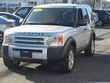2005 Land Rover Lr3 Se W Navigation In Framingham Ma
