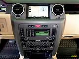 2005 Land Rover Lr3 V8 Hse Controls Photos