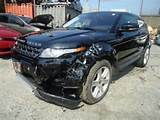 Purchase Used 2012 Land Rover Range Rover Evoque Pure Suv 2 Door