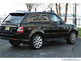 2013 Range Rover Sport Hse Lux Available For Lease Special Lease