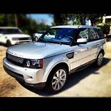 2013 Land Rover Range Rover Sport Hse Lux In Austin Texas