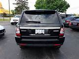 2013 Land Rover Range Rover Sport Sc Limited Edition In Oakville