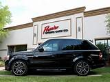 2013 Land Rover Range Rover Sport Hse Gt Limited Edition Photo 1