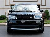 2013 Land Rover Range Rover Sport Hse Gt Limited Edition Photo 4