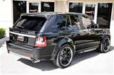 2013 Land Rover Range Rover Sport Hse Gt Limited Edition Sold