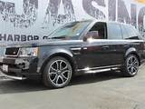 Used 2013 Land Rover Range Rover Sport 4wd 4dr Hse Gt Limited Edition