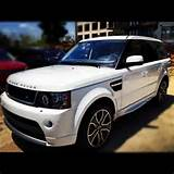 2013 Land Rover Range Rover Sport Hse Gt Limited Edition In Austin