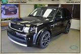 2013 Land Rover Range Rover Sport Gt Limited Edition 4 In Dallas
