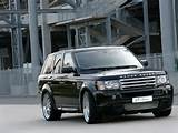 2007 Land Rover Range Rover Sport Hse Pic 11696