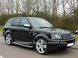 Home Product Categories Suv 2007 Land Rover Range Rover Sport 3