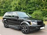 Home Product Categories Suv 2007 Land Rover Range Rover Sport 2