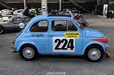 Fiat Abarth 595 Coup 1965