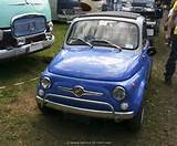 690cc Was Available As Abarth 695 695ss