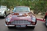 1968 Aston Martin Db6 News Pictures Specifications And Information