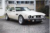 1985 Aston Martin V8 Sports Coupe
