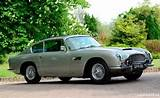 1966 Aston Martin Db6 Vantage Coup Vintage Muscle Cars Pintere