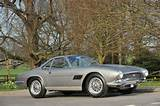 1960 Aston Martin Db4gt Jet Coup By Bertone Picture Doc507294