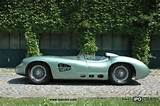 1970 Aston Martin Dbr2 Recreation Vantage Sports Car Coupe Classic