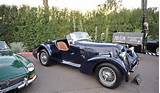 Antique Car Insurance 1959 Jaguar Aston Martin Roadster