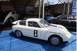 1961 Abarth 1000 Gt News Pictures Specifications And Information