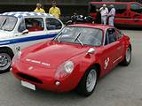 Images Of Fiat Abarth 1000 Gt Bialbero 1961 1963