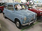 File Fiat 600 Third Series Of 1960 At Oldtimer Show In Forli Italy