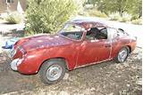 1959 Abarth 750 Zagato Project Bring A Trailer