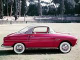 Fiat 600 Coupe By Viotti 1959