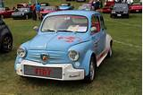 Vene Vidi Vici Partying With The Fiat 500 Turbo At Italian Car Day