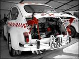 Abarth 600 Photos