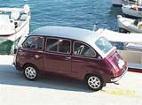 About Fiat Multipla On Pinterest Fiat 600 Fiat 500 And Fiat Abarth