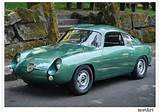 Fancy 1956 Fiat Abarth 750 Baby You Can Drive My Car Pinte