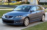 Mazda Hatchback Custom File Mazdaspeed Wikimedia Mons Pictures
