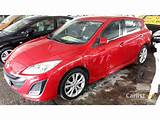 Used Car 2010 Mazda 3 2 0 Sport Hatchback